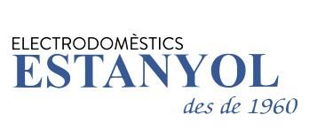 Logo ELECTRODOMÈSTICS ESTANYOL